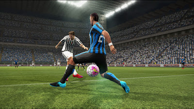 SUN Patch PES 2013 Version 5.0 Released 13 Oktober 2015