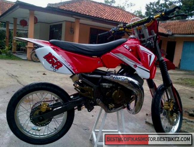 Motor 2 Tak Motor Drag Satria 2 Tak Www Imgkid Com The