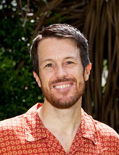 Lance Boyd