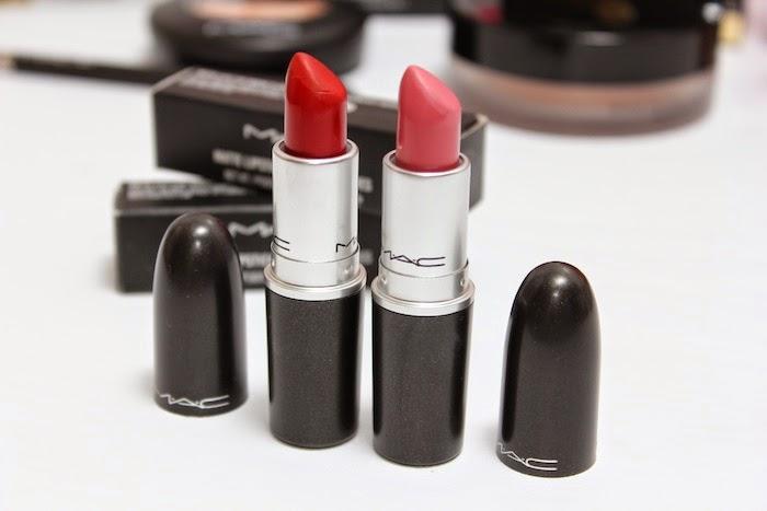 Mac_maccosmetic_labales_lipstick_russianred_pleaseme_rosa_rojo_acabado_mate_mate_angicupcakes02