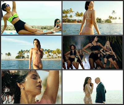 Priyanka Chopra ft. Pitbull - Exotic (2013) HD 1080p Music video Free download