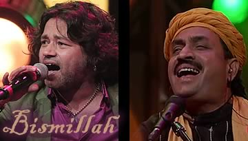 BISMILLAH lyrics & video: Salim-Sulaiman feat. Kailash Kher, Munawar Masoom