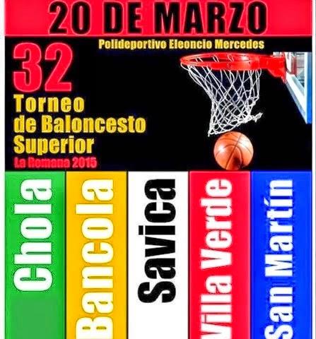Apoya el baloncesto!