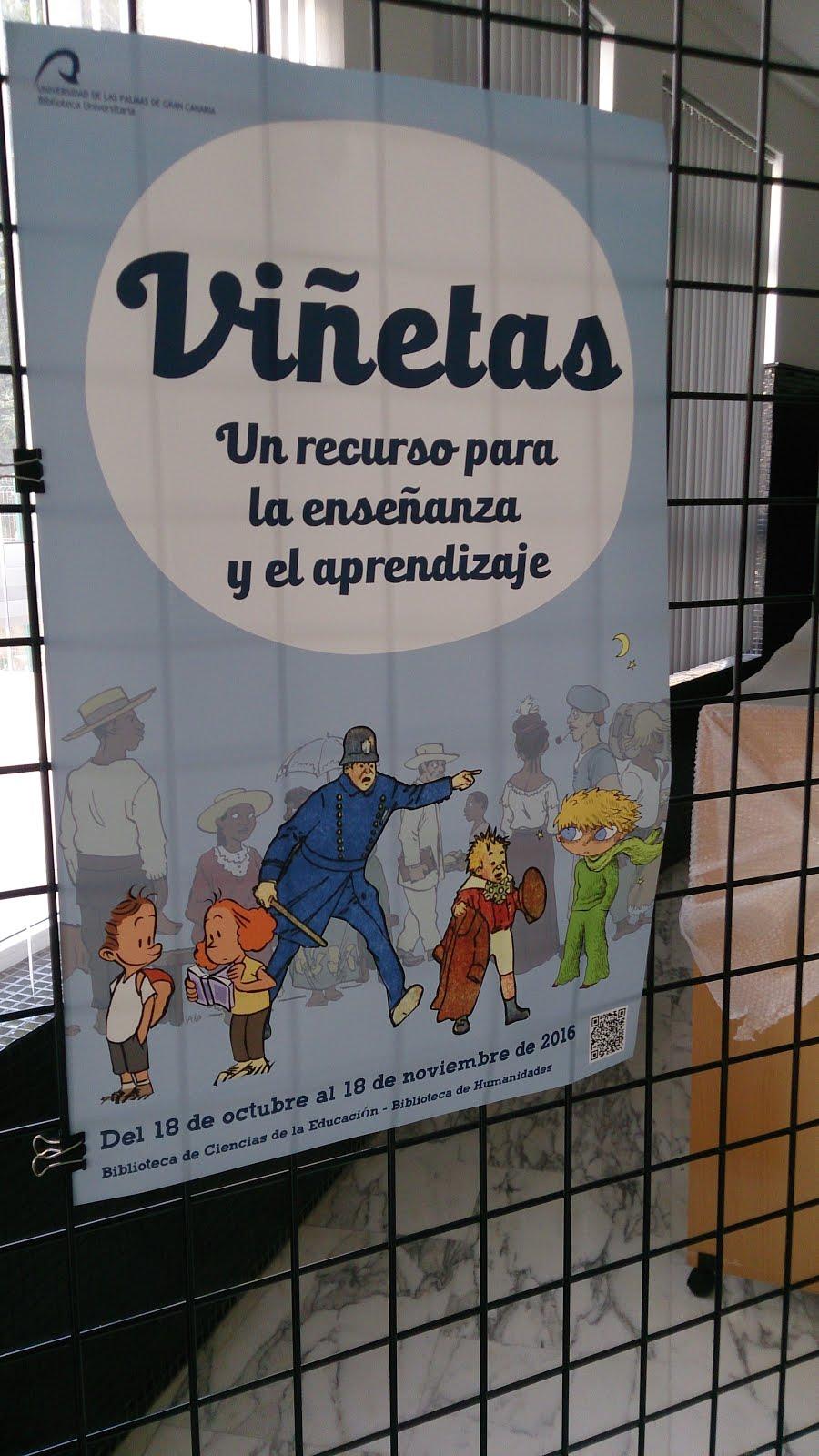 Del 18/10 al 18/11 Biblioteca Campus del Obelisco