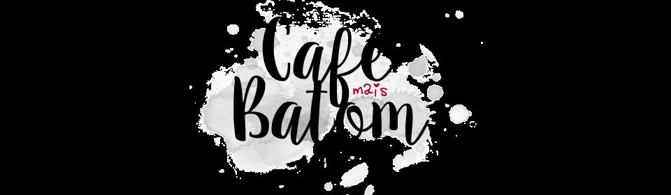 Café + Batom