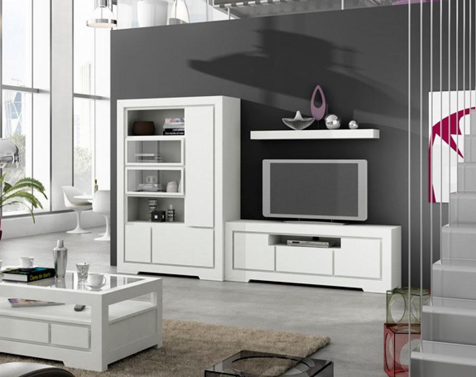 Hogar 10 decorar una casa con muebles de ikea - Muebles de salon en ikea ...