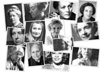 Donne vincitrici Nobel letteratura