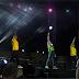 Backstreet Boys já está no Brasil!