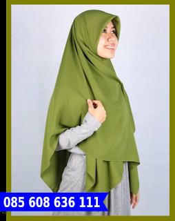 hijab segi empat 2013