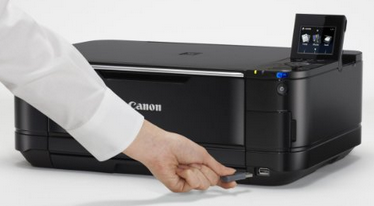 Canon Pixma MG5220 Inkjet All In One Image