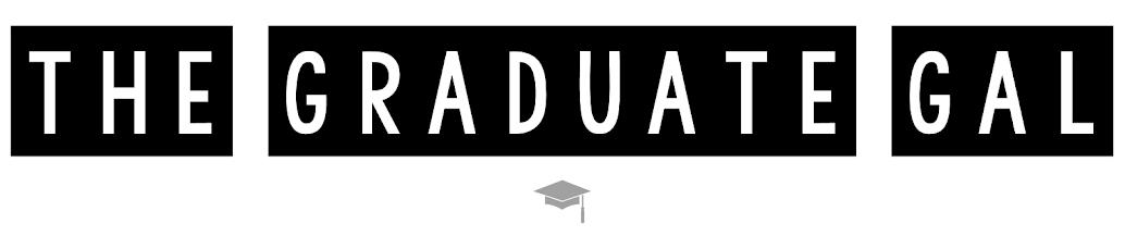 The Graduate Gal