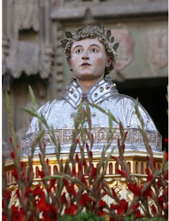 Busto San Lorenzo