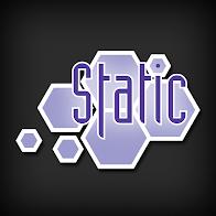 Sponsor #3 - Static