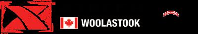 XTERRA Woolastook