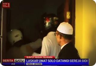 Dorman Wandikbo Minta Jemaat Gereja Injili di Indonesia (GIDI) di Seluruh Indonesia Dipersilahkan Beribadah