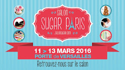 Salon Sugar Paris