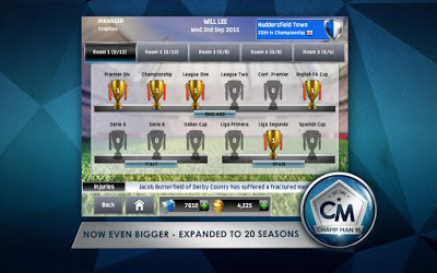 Champ Man 16 V1.0.0.55 MOD Apk-Screenshot-2