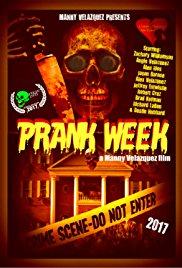 Watch Prank Week Online Free 2017 Putlocker