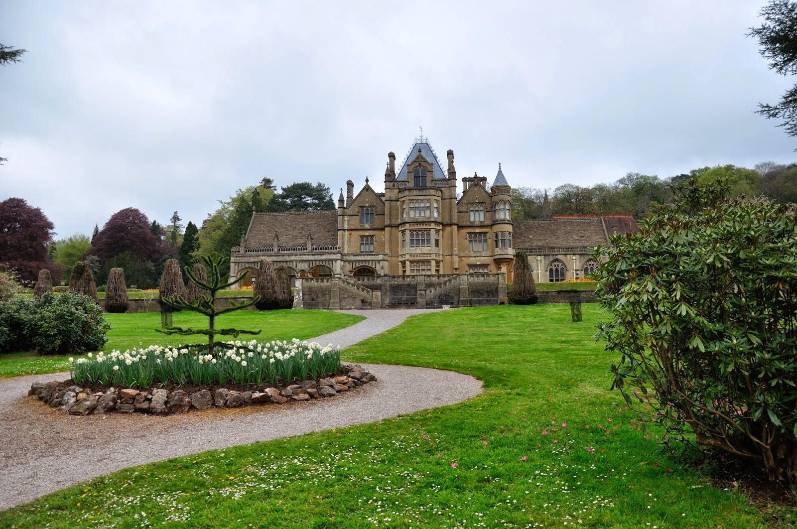 Tyntesfield