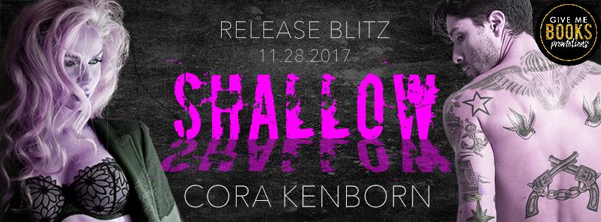 Shallow Release Blitz