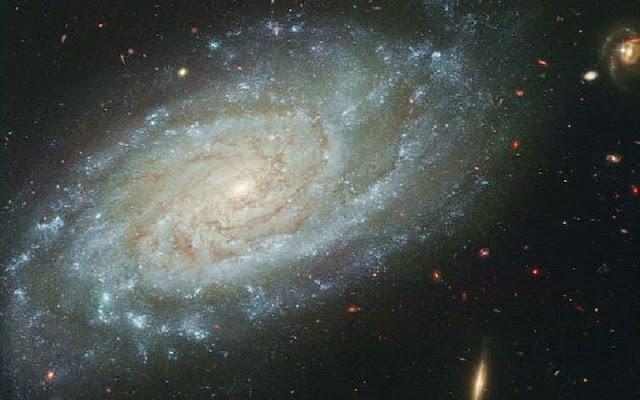 galaxia Silverado