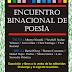Mañana presentación de Cinosargo y Daniel Rojas Pachas en Encuentro Binacional en Tacna