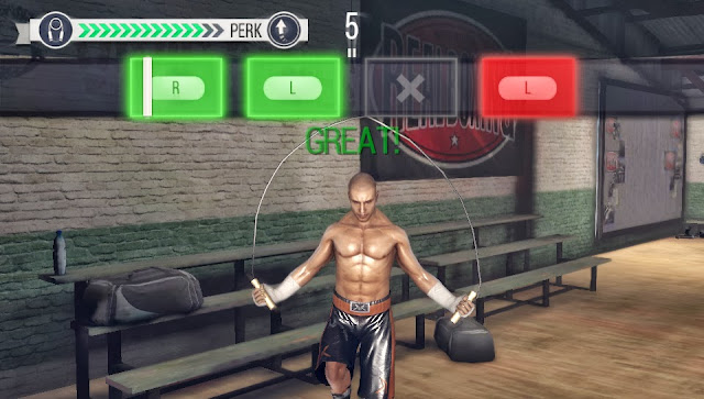 Vivid Games S.A Real Boxing Android APK