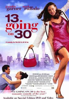 Watch 13 Going on 30 (2004) movie free online