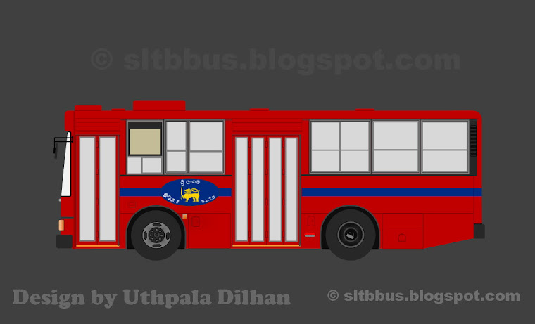 Hino Akashi City Bus