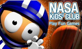 NASA´S KIDS CLUB