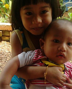 Our Precious... Anna & Ammar!!
