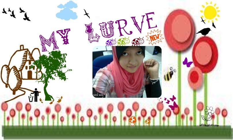 my luRve