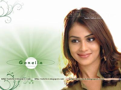 Genelia D'Souza See Sixy Girl Latest News - Genelia D'Souza 2014 Hd Hot Photo