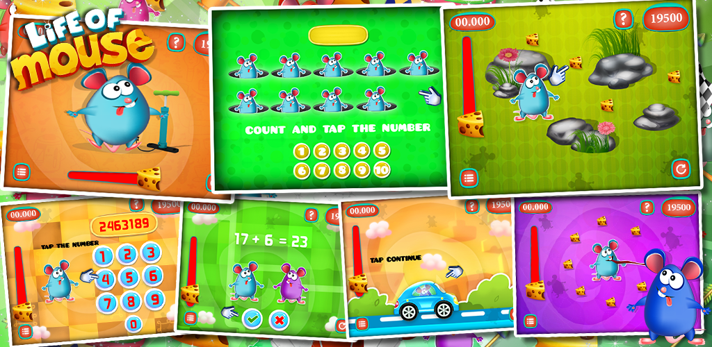 android kids game