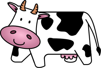 Re-branding the cow!