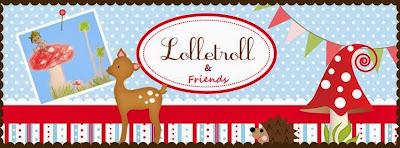 Lolletroll & Friends