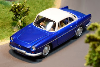 Renault Floride Coupé 1959 / 1962