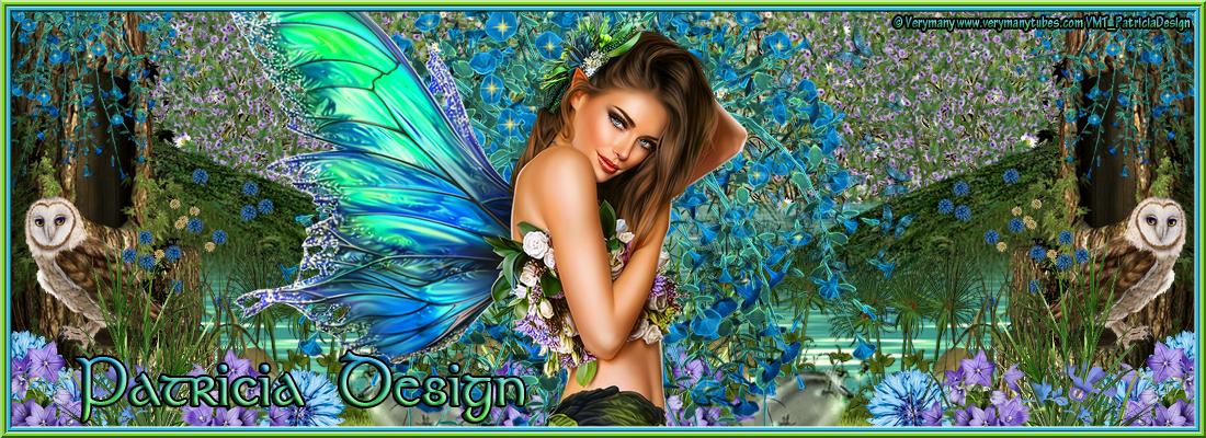 Patricia Design