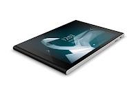 Sailfish İşletim Sistemli ilk Jolla Tablet