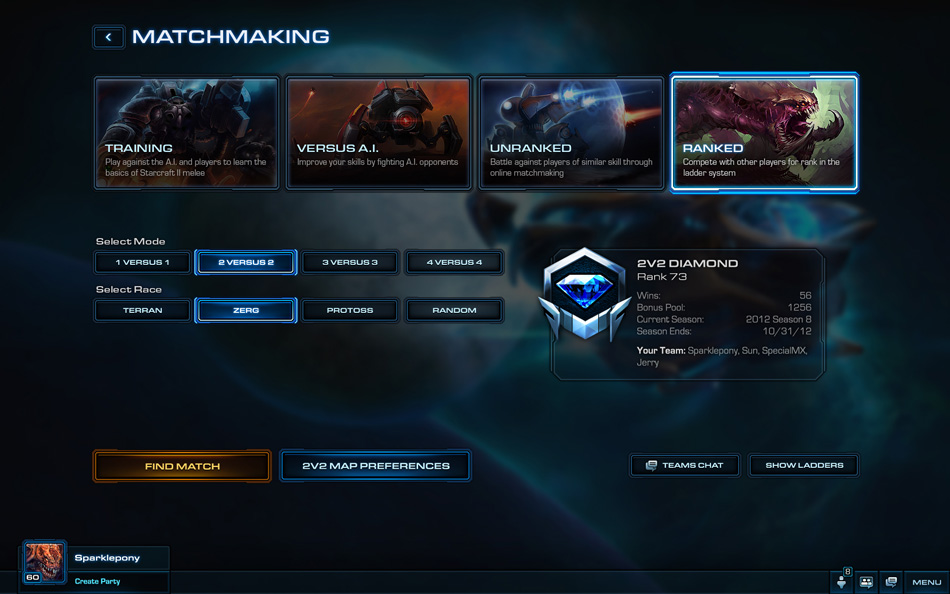 how to play starcraft on full screen on battlenet