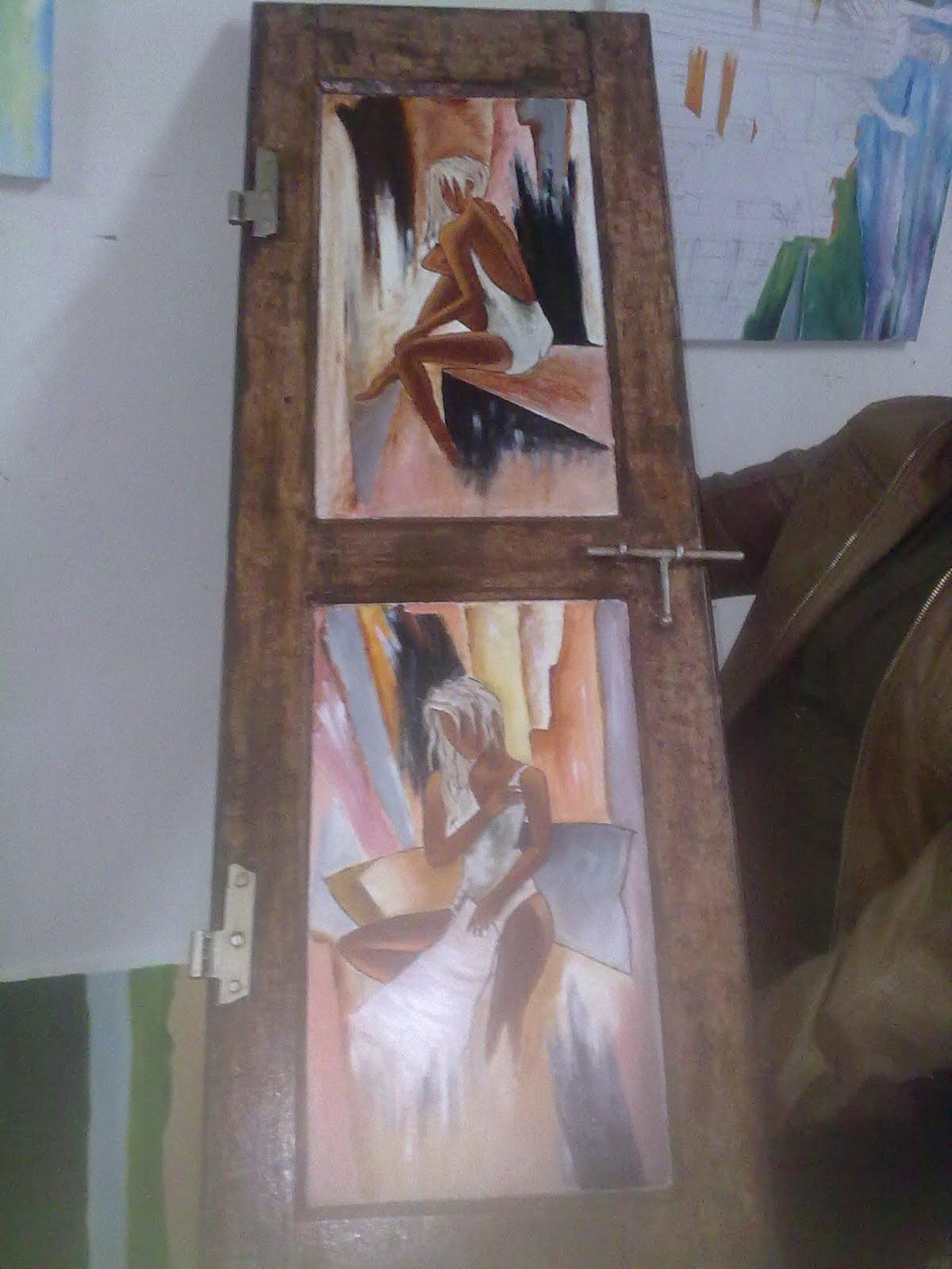 Blog de arte y decoraci n de miriam cuarter n chica - Arte y decoracion ...