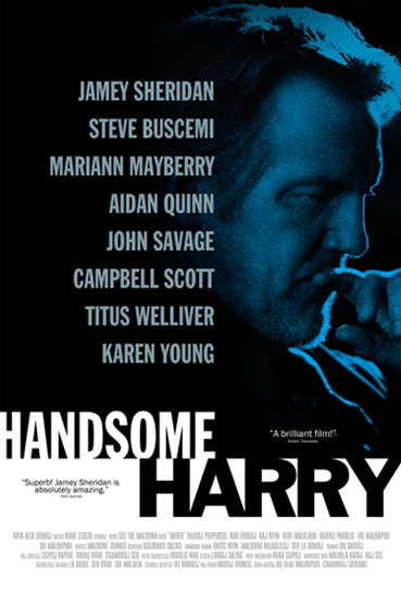 Ver Handsome Harry (2009) Online
