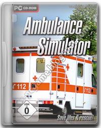 Dream Games: Ambulance Simulator 2012