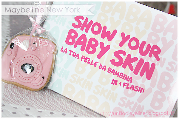 Preview: Maybelline - Baby Skin