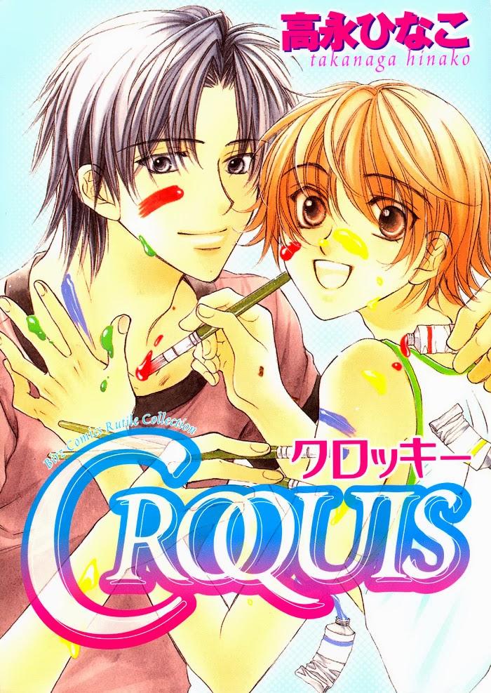 Hình ảnh  in Croquis