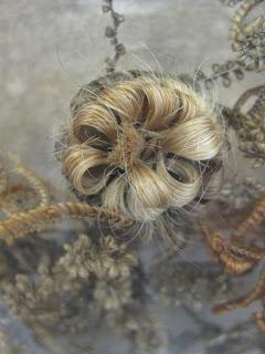 راسها تصاميم شعرها