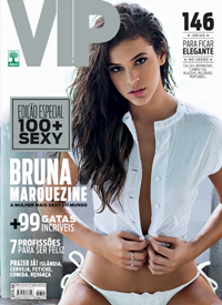 Download Revista Vip Bruna Marquezine Grátis