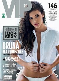 Download Revista Vip Bruna Marquezine Grátis