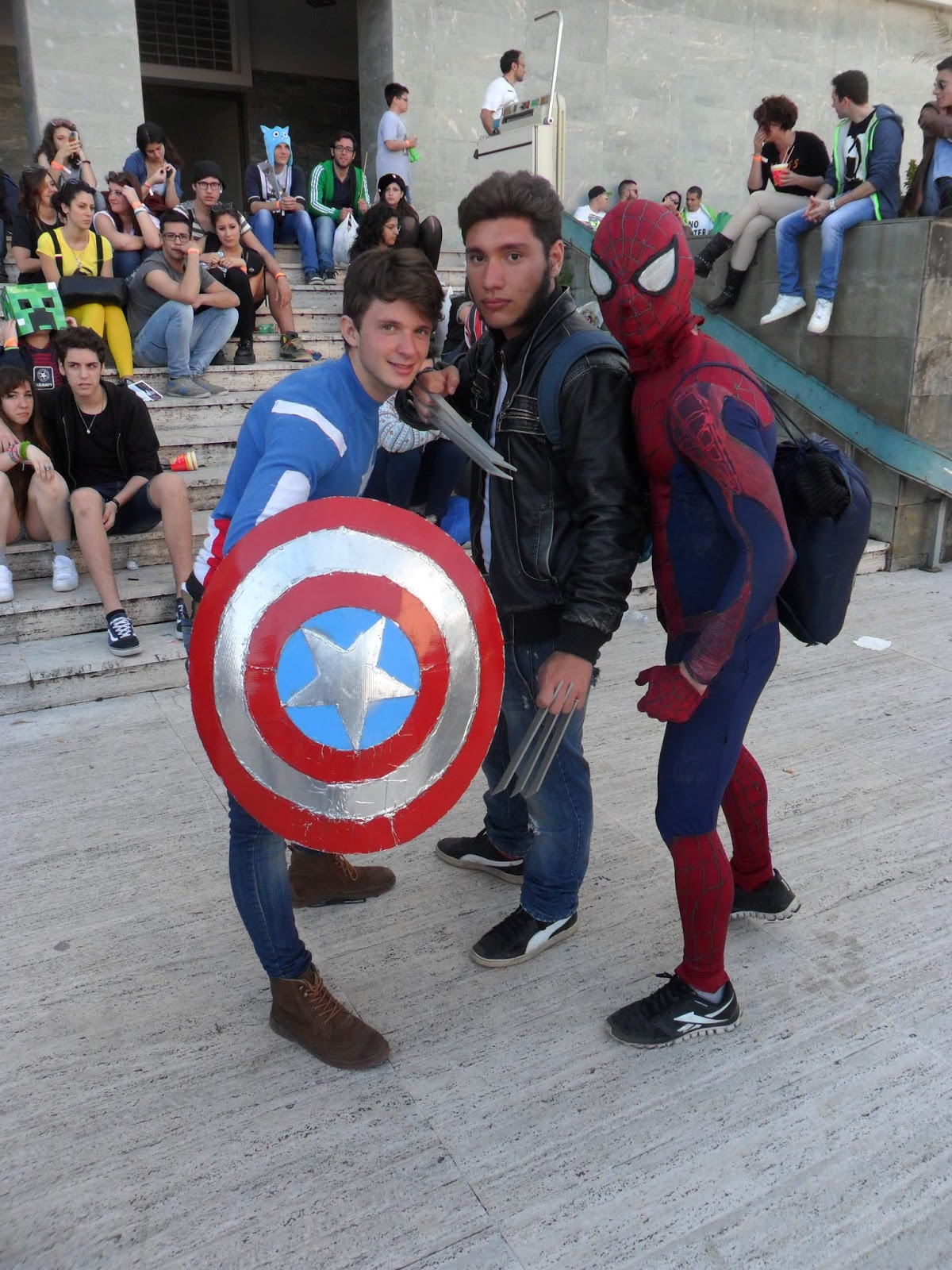 comicon-napoli-2014-fumetto-cinema-foto