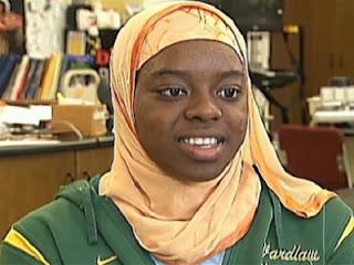 Saheela Ibrahim (foto myfoxny.com)